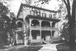 Calico House