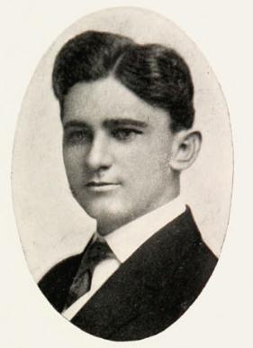 Christian Frederick Hamff, M.A.