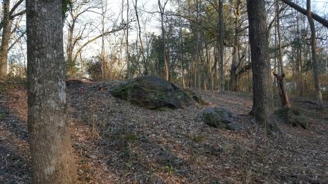 Haygood's Pulpit Rock